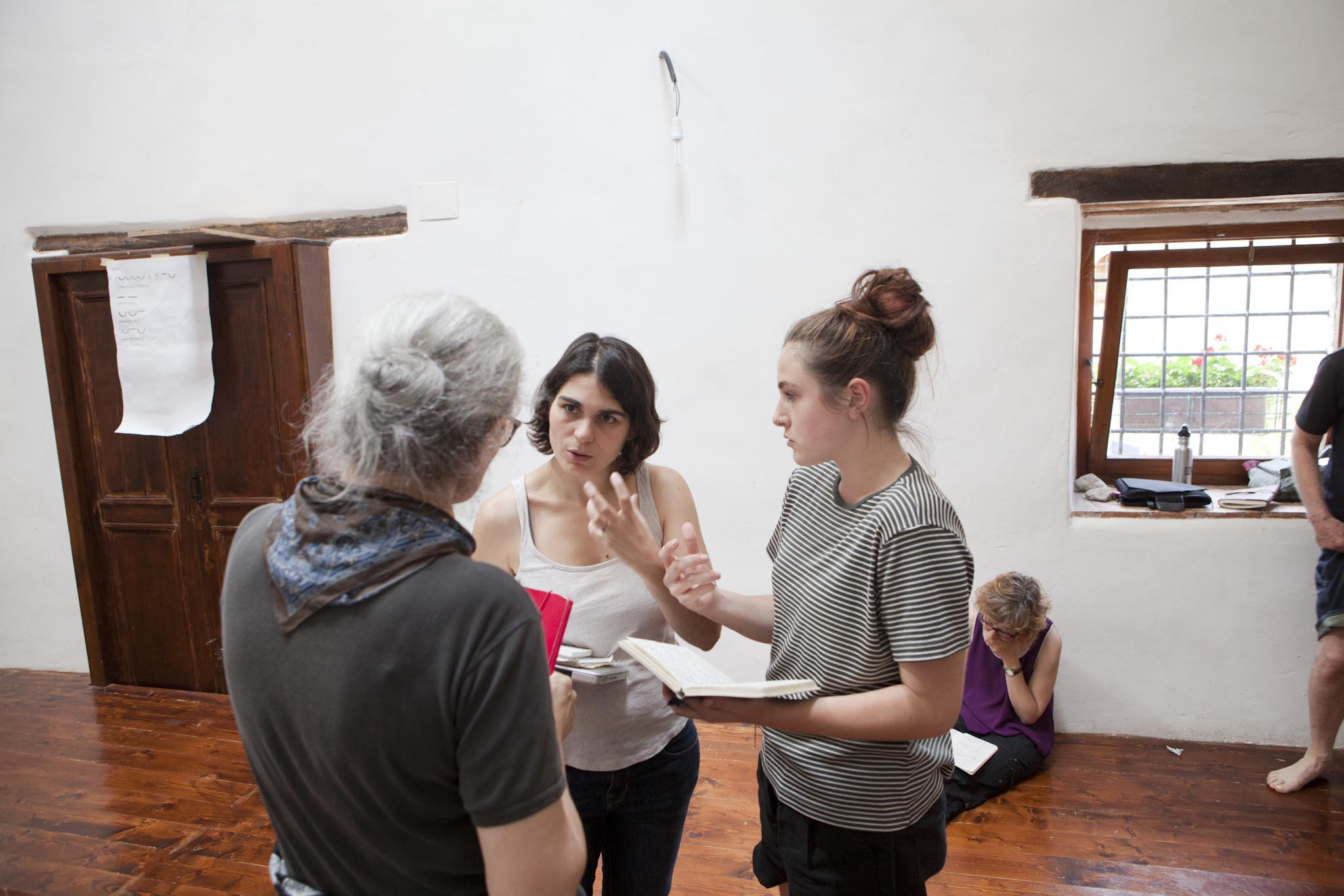 Traduction et interpretation